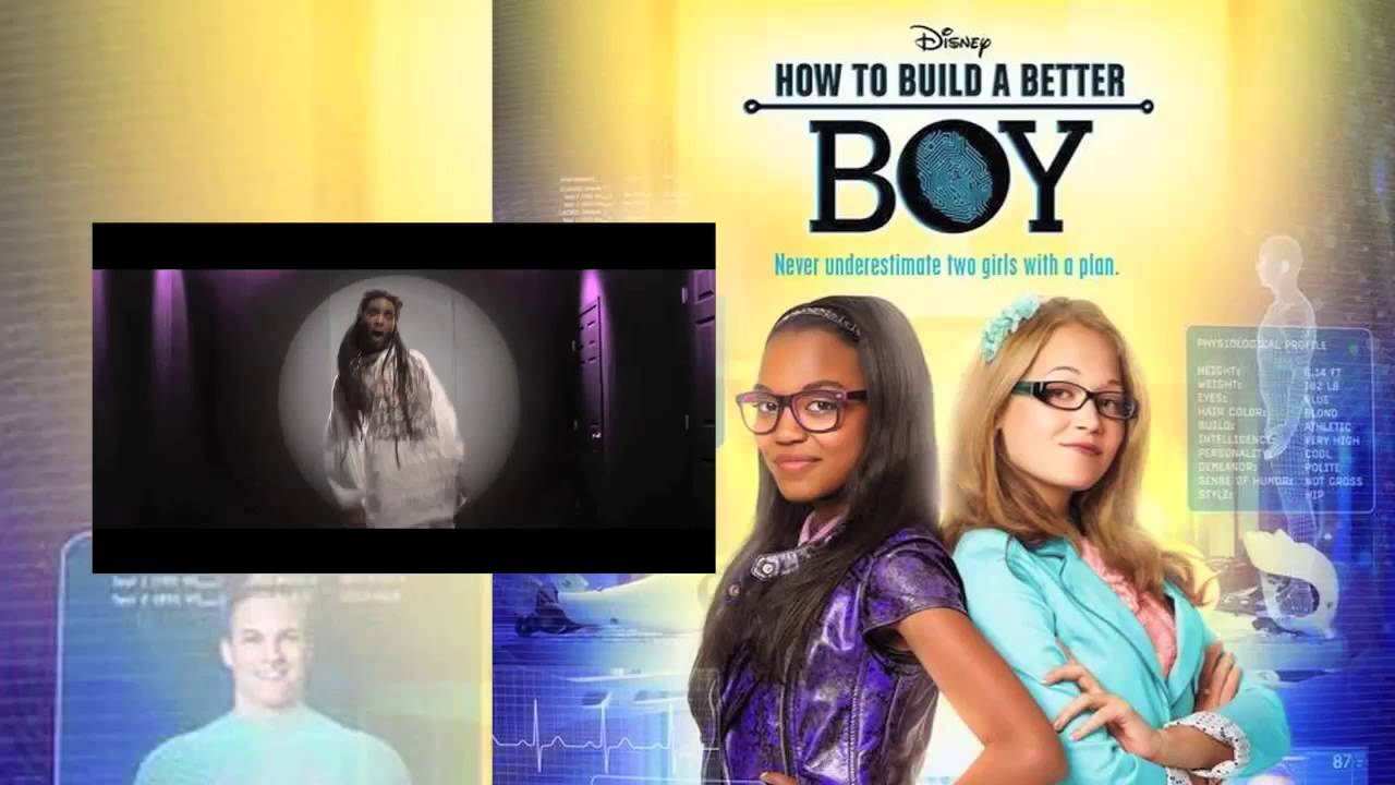 How To Build a Better Boy Soundtrack Turn It Up  YouTube