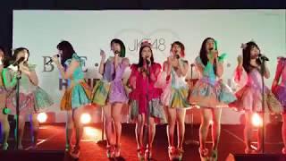 JKT48 Kimi Wa Melody HS Believe