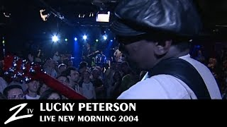 Watch Lucky Peterson Lucky In Love video