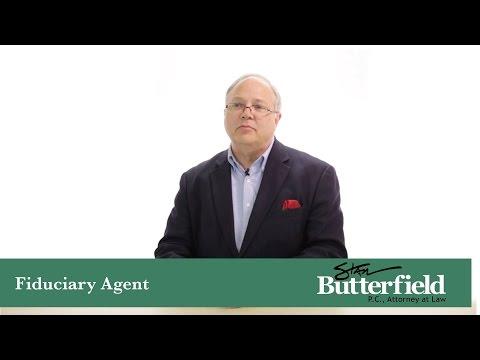 Fiduciary Agent