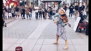 Old Town Road - Lil Nas X ft. Billy Ray - Violin Cover by Karolina Protsenko