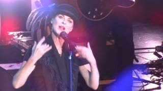Lisa Stansfield - Carry on - Gran Rex - Bs. As. - Argentina - 26/09/2016