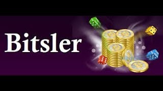 NEW SCRIPT AND NEW STRATEGY FOR BITSLER MAY2018