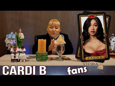 Cardi B Fans Este Video Es Para Ti