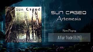 Sun Caged - Artemesia [FULL ALBUM] (Progressive Metal - 2007)