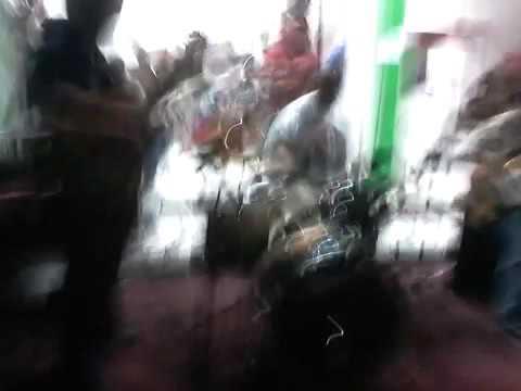 clínica de jazz de julio flores (musico chiapaneco)