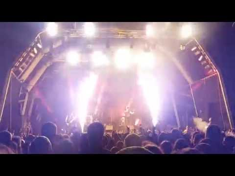 Moonspell - Em Nome do Medo - Vagos Metal Fest 2016