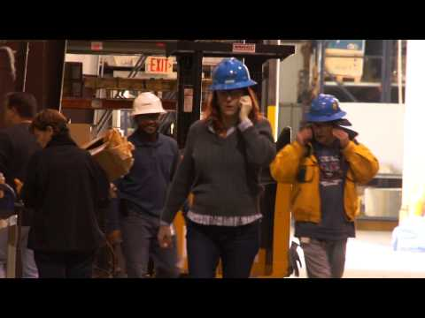 Oil and Gas Jobs - Lone Star College - American Industry, part three