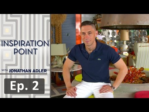 Embrace The Ugly | Ep. 2 | Inspiration Point with Jonathan Adler