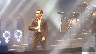 The Killers - Life to Come - Toronto ACC -  Jan 5, 2018