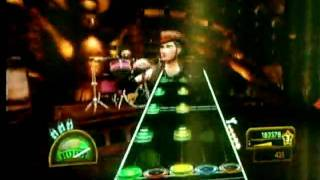 guitar hero smash hits monkey wrench expert guitar fc