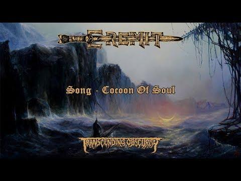 EREMIT (Germany) - Cocoon Of Soul (Sludge/Doom Metal) Transcending Obscurity