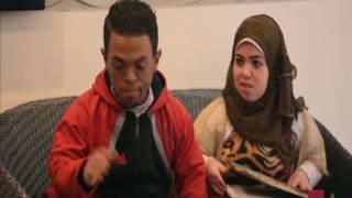 الحلقة الثالثة عشر من #الصدمة - رد عنيف وغير متوقع من سيدة على إهانة القزم و عدم مراعاه خصوصيته