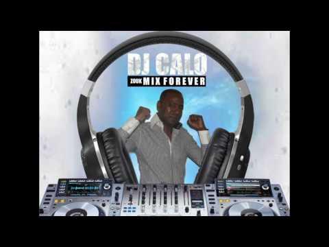 ZOUK MIX FOREVER 2017 - DJ CALO