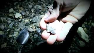 East Texas Arrowheads & Fossils Hunt  5/12/13