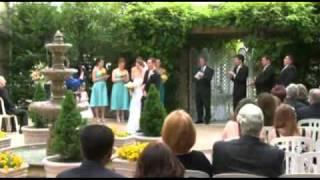The Hilton Garden Inn Fairfax | Wedding Highlight