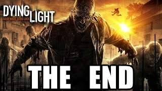 GOOD NIGHT, GOOD LUCK | PS4 | Dying Light FINAL