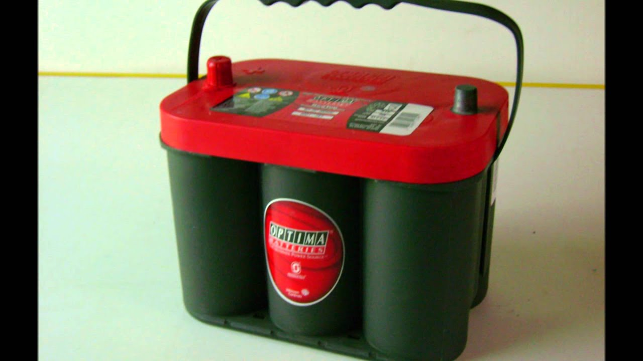 Smaltimento batterie auto roma