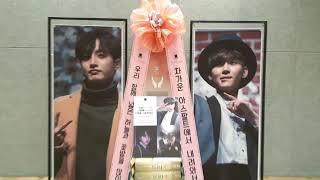 연극 '안나라수마나라' 배우 고현 이경훈…