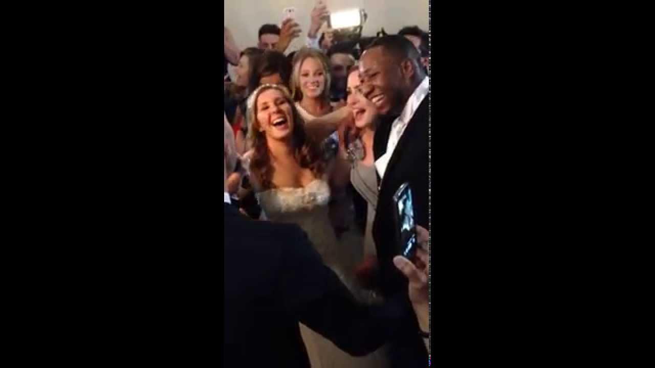 Original Gary Barlow Surprises Fan On Wedding Day Getgary2louswedding Gotgary2louswedding You