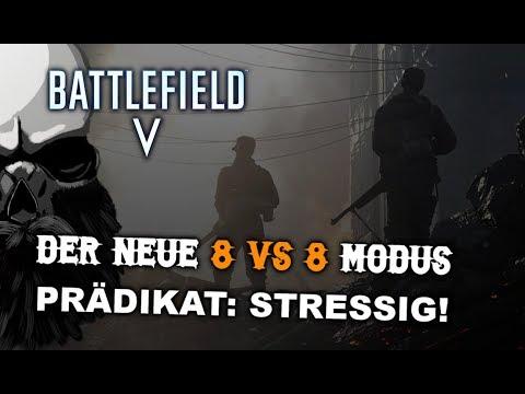 RAGE ATTACKE | Anstrengend: Der Neue Modus - Battlefield 5 Squad Conquest BFV Gameplay EddieRhymers thumbnail
