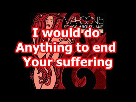 Maroon 5  - Not Coming Home (Demo) [HQ + LYRICS]