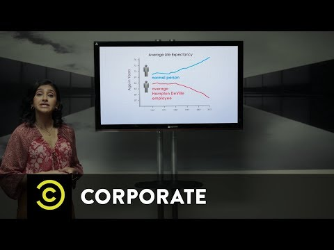 Corporate - The Well-Being of Our Employees