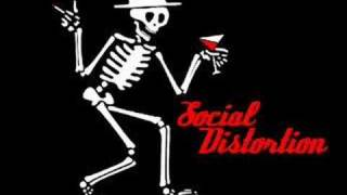 Social distortion mommy