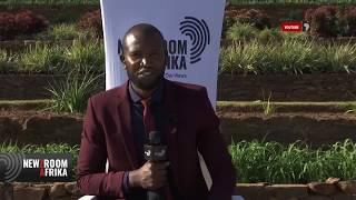 Connie Mulder and Professor Tinyiko Maluleke discuss 100 days of President Cyril Ramaphosa in office