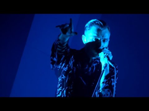 "Hurts - Live ""Desire Tour"" in @St.Petersburg  06.11.2017 (Full show)"