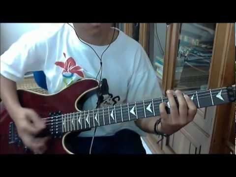 Bondan Prakoso & Fade 2 Black - S.O.S. [Guitar Cover]