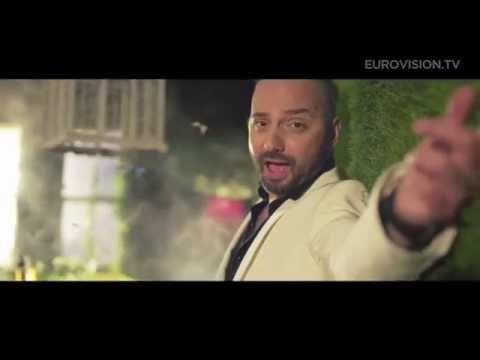 Paula Seling & OVI - Miracle (Romania) 2014 Eurovision Song Contest