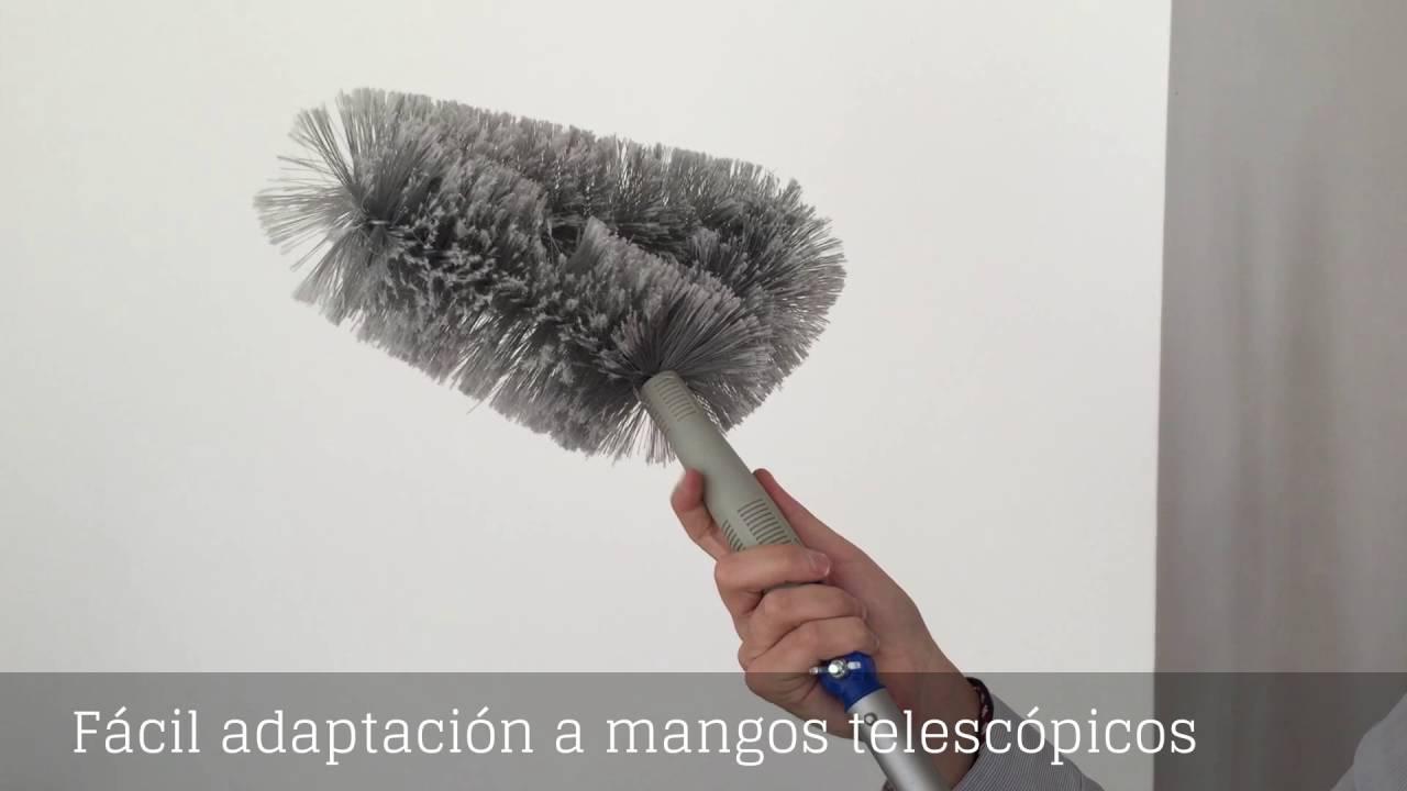Limpieza de techos y paredes f cilmente youtube - Imagenes de limpieza de casas ...