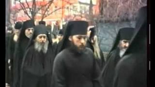 Чин о панагии(Видео с официального сайта города Печоры - http://pechori.ru/, 2010-11-03T20:48:01.000Z)