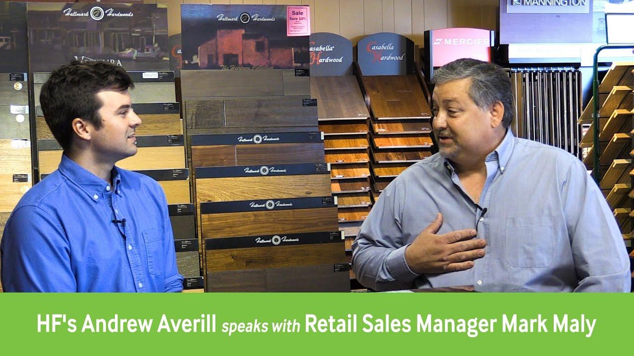 What Makes A Good Retail Flooring Salesperson Sergenian S Q A