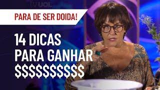 Download lagu SIMPATIAS DA MÁRCIA FERNANDES PARA GANHAR DINHEIRO | PARA DE SER DOIDA!