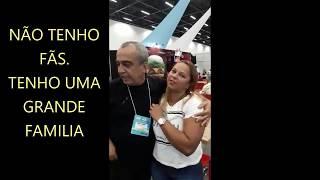 ENCONTRO COM UMA FÃ