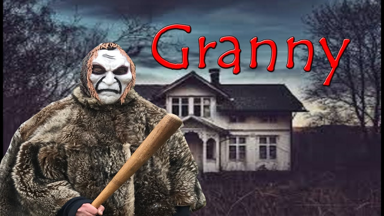 Home tube granny Stolen Home