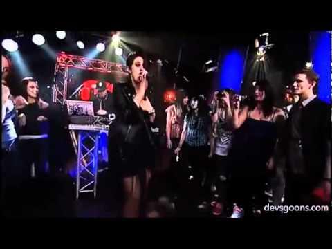 DEV - Bass Down Low (Live)