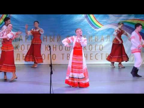 Цыганова Наталья г. Шахунья