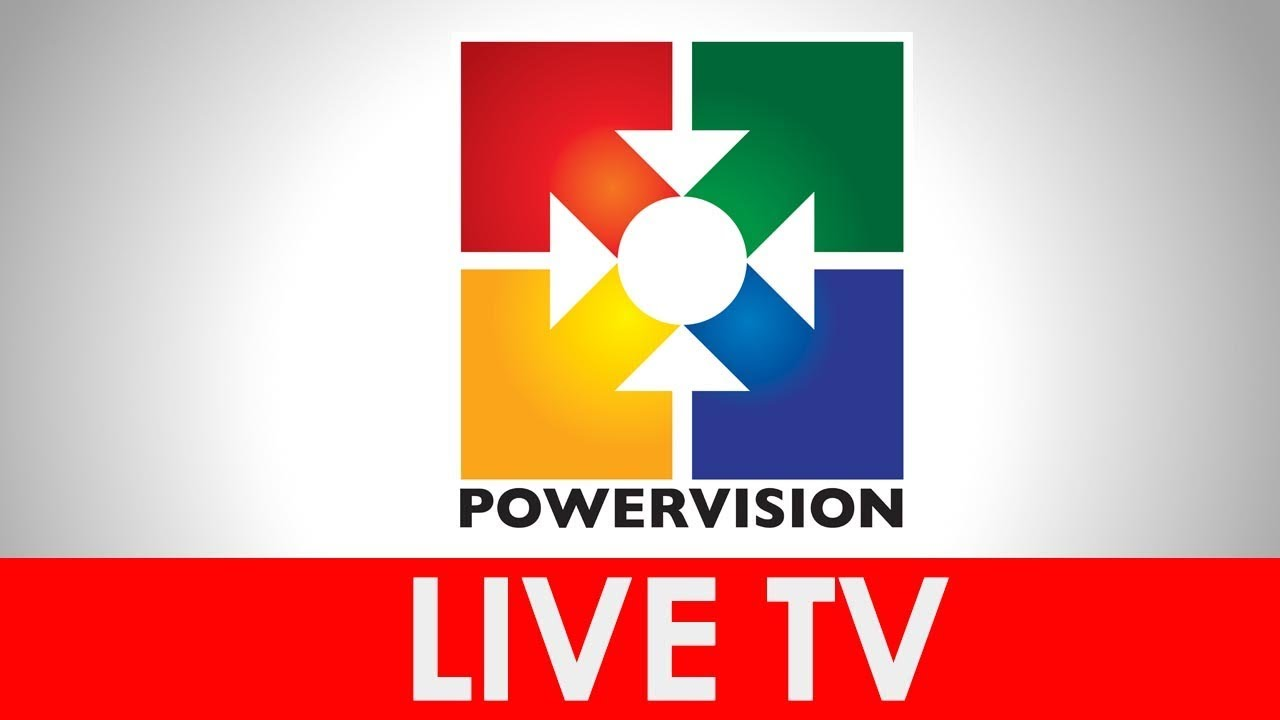 POWERVISION TV | LIVE