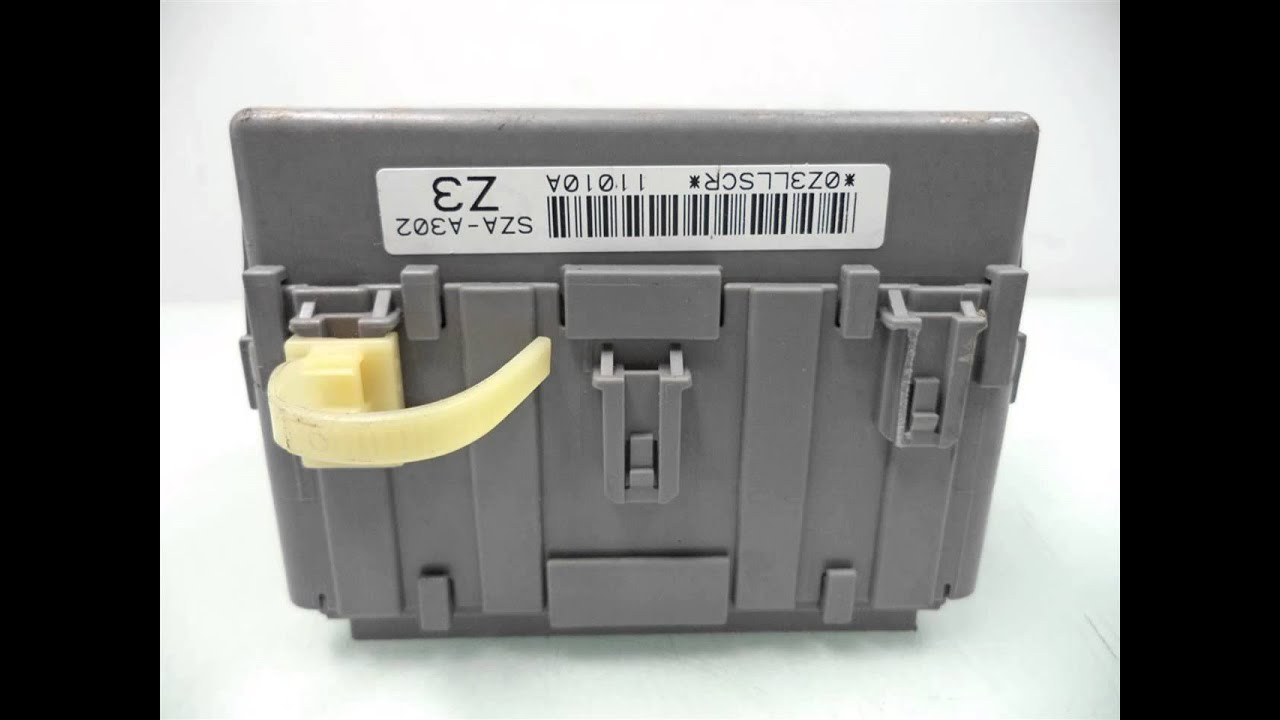 maxresdefault 2011 honda pilot dash fuse box 38200 sza a33 ahparts com used 2004 Honda Pilot Fuse Box at gsmx.co