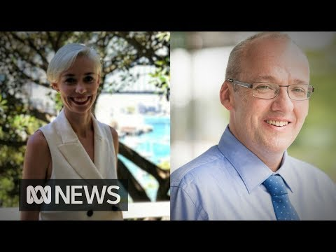 ABC Journalist says NSW Opposition Leader touched her inappropriately | ABC News