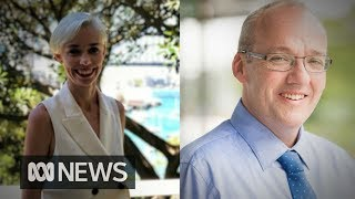 ABC Journalist says NSW Opposition Leader touched her inappropriately | ABC News thumbnail