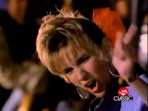 Debbie Gibson - Only In My Dreams (1986)