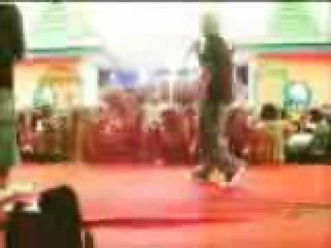 Jaman Edan live PA @ SMK N 1 Wonogiri