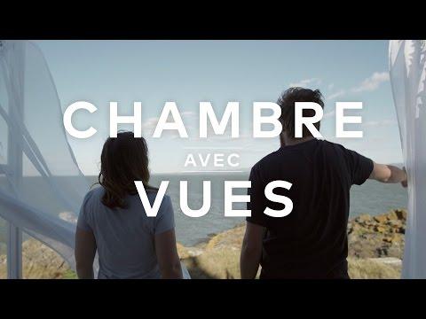 Chambre avec vues : une nouvelle vue du Québec chaque matin