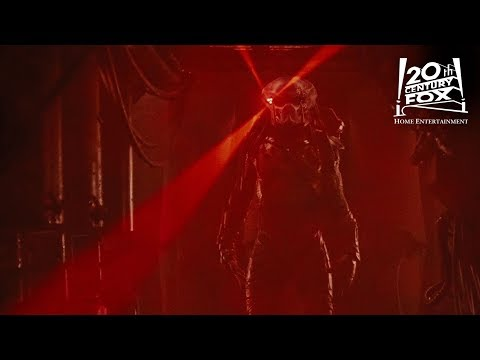 Predators | Kill Count | 20th Century FOX