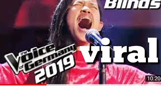 The Greatest Showman Cast -Never Enough(Claudia Emmanuela Santoso)_Voice Of Germany_Lagi Viral
