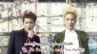 Karaoke-Thaisub | ToHeart (WooHyun&Key) - You